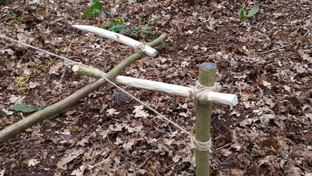 Tension Trap | 5 Sneaky Survival Snare Traps to Keep You Alive
