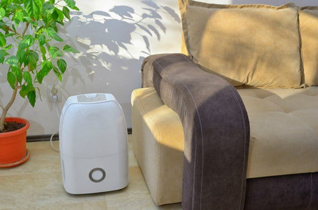 Dehumidify | Ways to Keep Your House Cool During The Summer