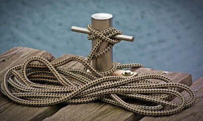 Tie it All Together with These 9 Survival Knots | Knots