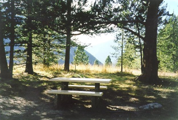 beaver creek campground montana