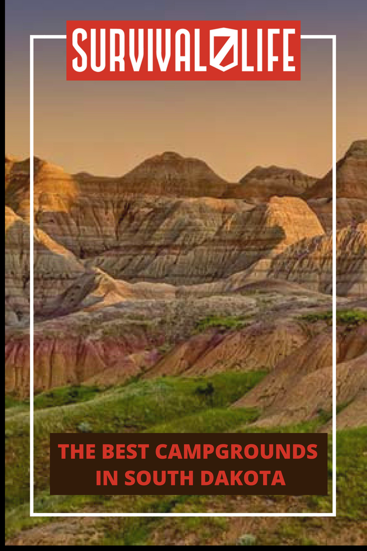 Check out Best Campgrounds in South Dakota at https://survivallife.com/best-campgrounds-south-dakota/