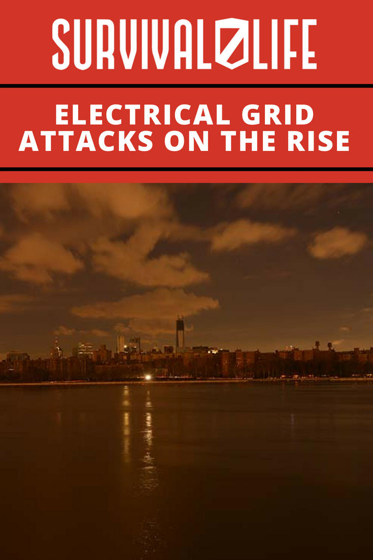 Check out Electrical Grid Attacks on the Rise at https://survivallife.com/electrical-grid-attacks-rise/