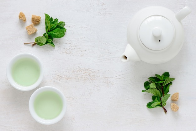 Green Tea | Herbal Teas and Their Medical Benefits