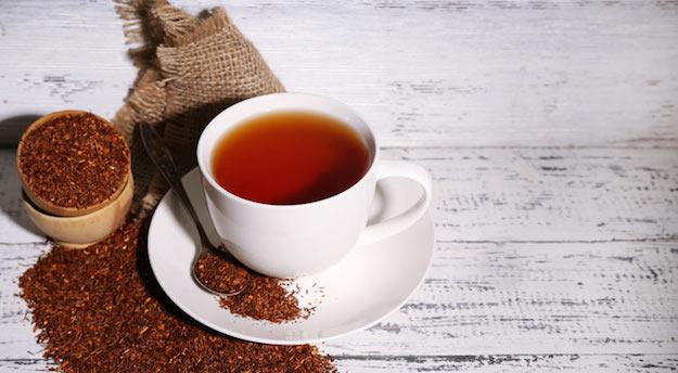 Rooibos Tea | Herbal Teas and Their Medical Benefits