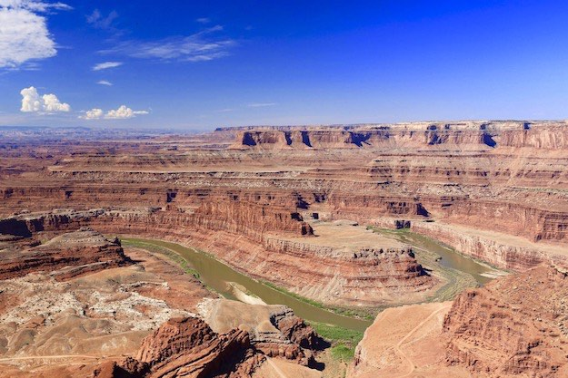 Dead Horse Point State Park | Discover the Spirit of the West at These Utah Campgrounds