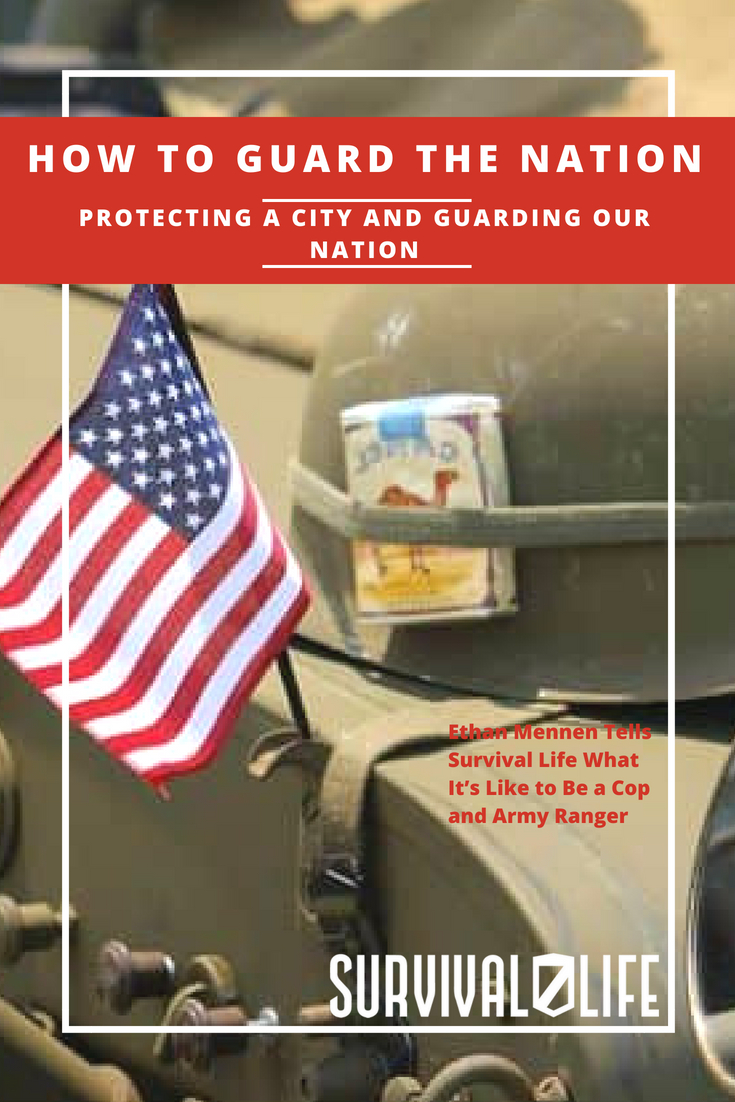 Check out Protecting a City and Guarding Our Nation at https://survivallife.com/duplicate/