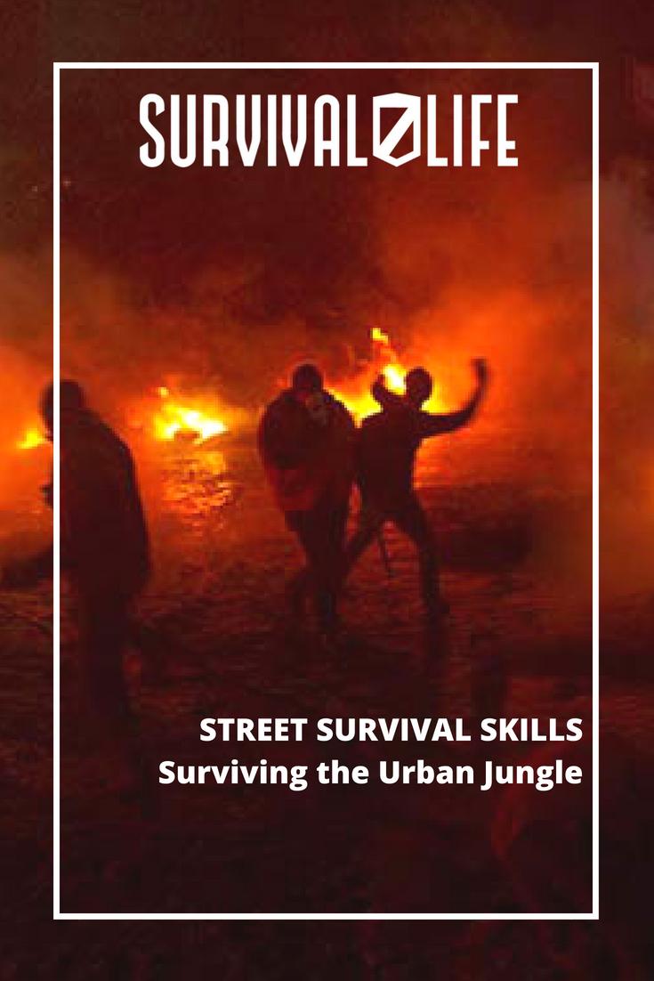 Check out Street Survival Skills: Surviving the Urban Jungle at https://survivallife.com/tips-survive-urban-jungle/