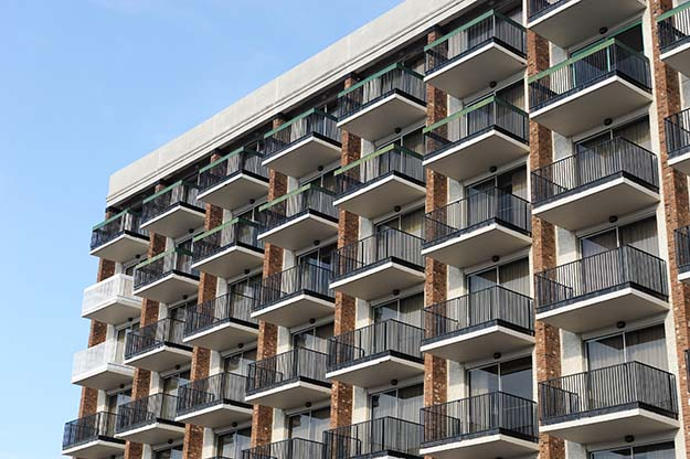 Make sure your hotel balcony is secure to stay safe from intruders.