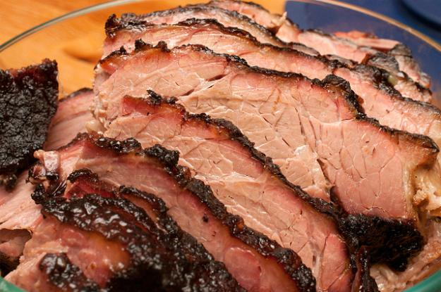 Smoked Beef Brisket | Summer Projects to Do Before It's Too Late