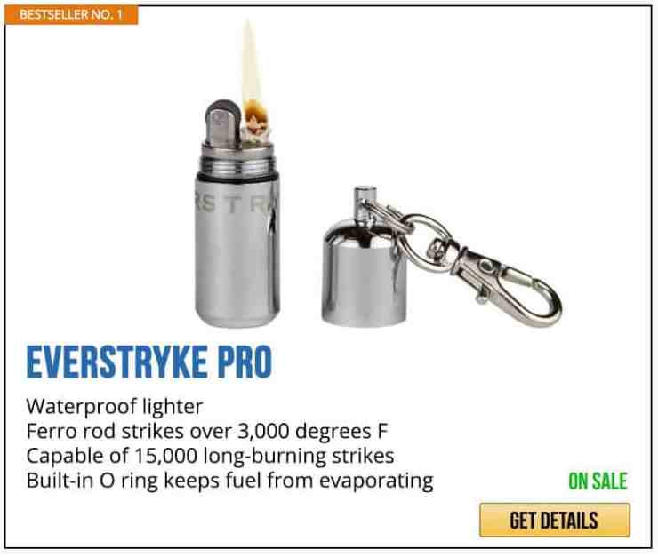 Everstryke Pro