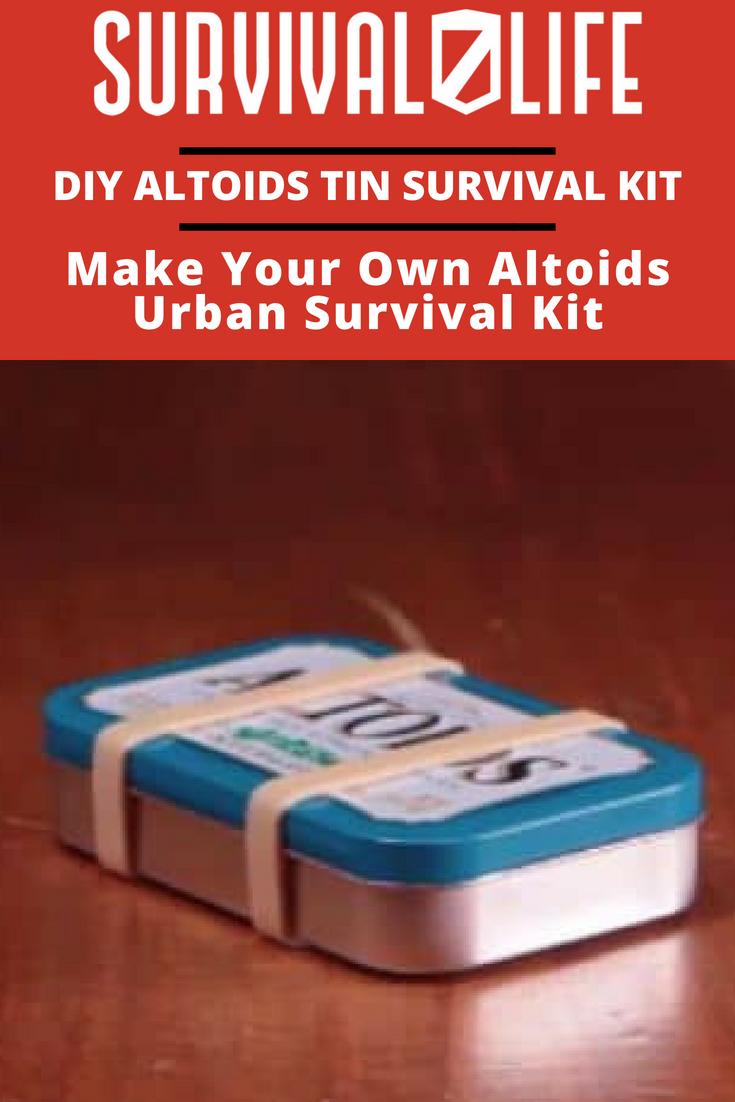 Check out Make Your Own Altoids Urban Survival Kit at https://survivallife.com/altoids-urban-survival-kit-diy/