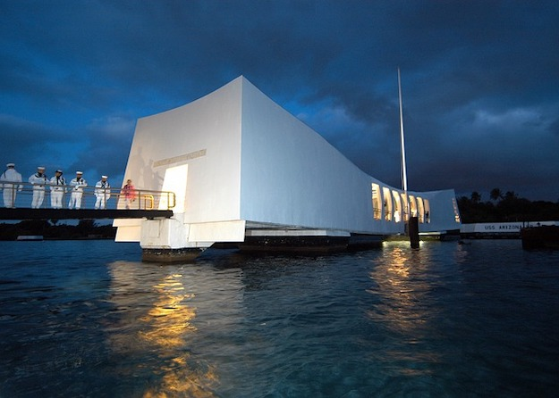 Check out Pearl Harbor: Through the Eyes of a Hero at https://survivallife.com/history-pearl-harbor/