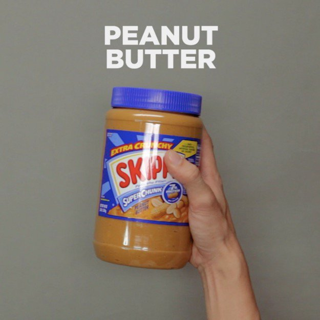 Survival Foods That Are Great During Short Term Disasters Peanut Butter