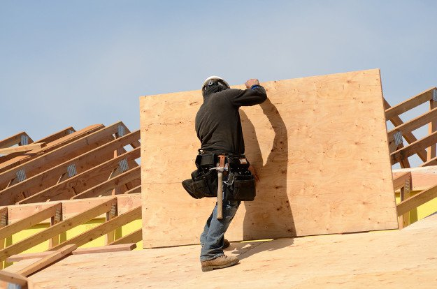Install Extra Fasteners for Roof Sheathing | Time of Tempest |17 Trouble-Free Ways To Have A Storm-Proof House