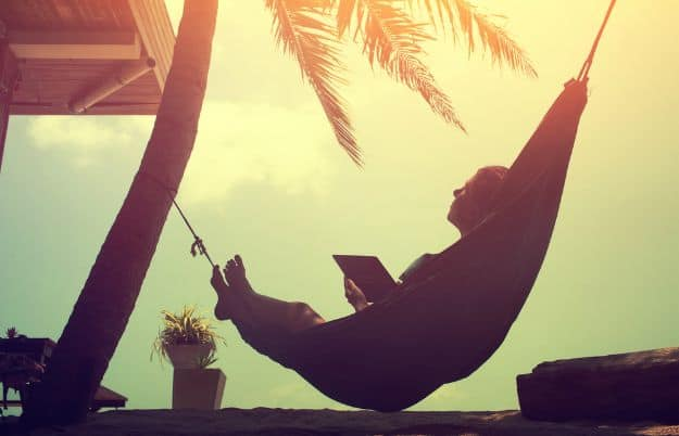 Hammock | 12 Essential Items for Your Bug Out Bag List