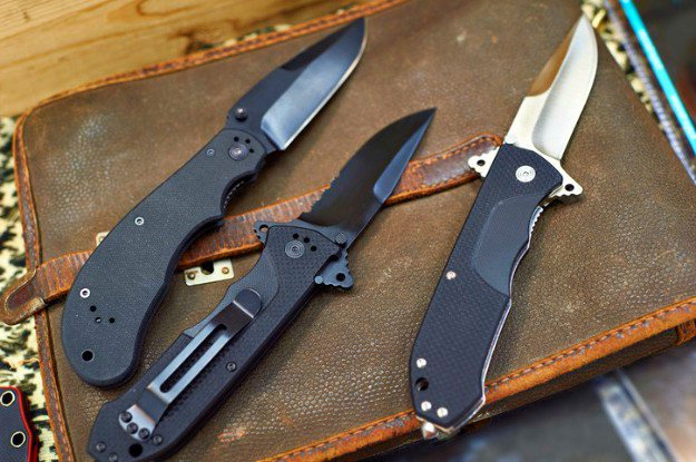 Choosing Your Pocket Knife | All You Need to Know About Pocket Knives For Everyday Survival