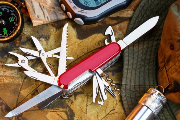 Common Uses forPocket Knives | All You Need to Know About Pocket Knives For Everyday Survival