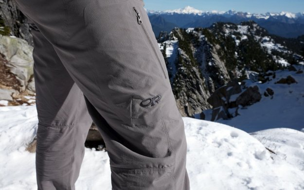 Kuhl Liberator Hiking Pants | Every Hiker's Wishlist For The Best Hiking Gear This Christmas