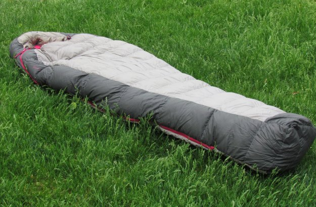 REI Igneo Sleeping Bag | Every Hiker's Wishlist For The Best Hiking Gear This Christmas