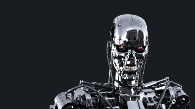 Robots Insurrection   Doomsday Countdown: 10 Cataclysmic Events That Humanity Cannot Survive