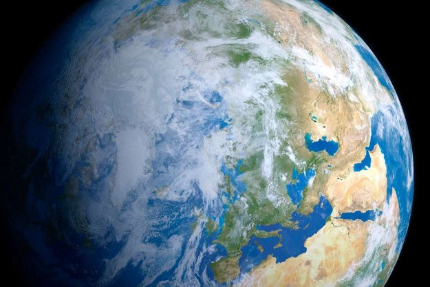 Earth Spins Off Its Axis   Doomsday Countdown: 10 Cataclysmic Events That Humanity Cannot Survive
