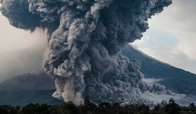 Super Volcano Eruption | Doomsday Countdown: 10 Cataclysmic Events That Humanity Cannot Survive