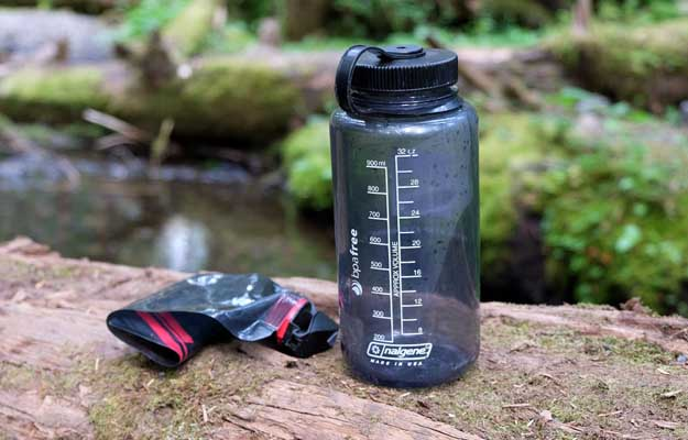 Bring Copious Amounts of Water | Outdoor Warrior's Guidelines To Extreme Hiking: A Must-Read For All Hikers