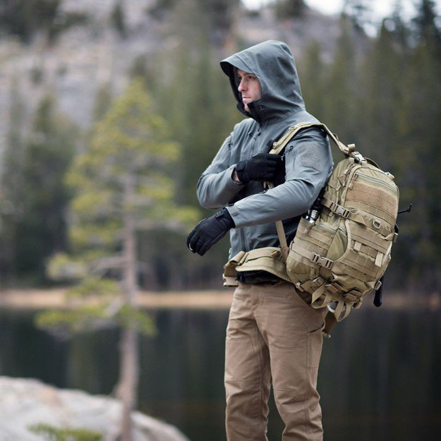 Appropriate Clothing Is A Must | Safety And Security Measures You're Missing When Outdoors