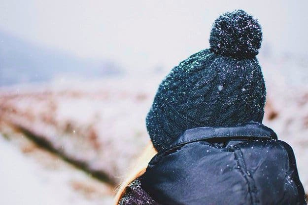 Wear a Headgear | Beyond The Freezing Point | Cold Weather Survival Tips | how to survive in cold weather in the wilderness