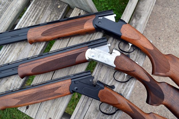 Stevens 555 - $700 | These Hunting Shotguns Are The Best Bang For Your Buck