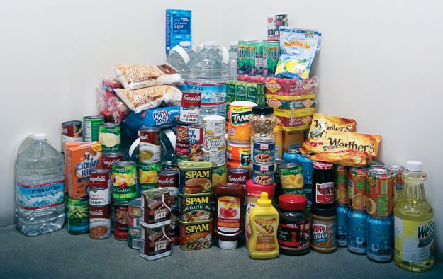 Food | Here's What Your Hurricane Survival Kit Should Look Like