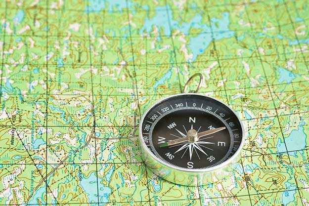 Learn to Navigate | Personal Survival Skills for the Everyday Joe and Jane