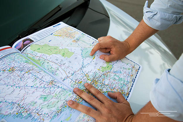 Decide on a Bug Out Location | Zombie Outbreak Survival Tips For The Unprepared