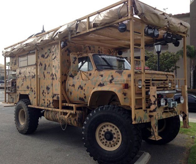 Have A Bug Out Vehicle Ready | Zombie Outbreak Survival Tips For The Unprepared