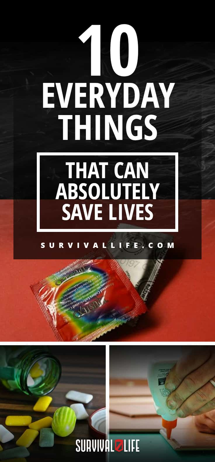 10 Everyday Things That Can Absolutely Save Lives