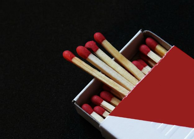Light and firestarters   Survival Life's Comprehensive Checklist For 72 Hour Survival Kit   Bug-Out Kit