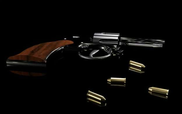 Reliability | Revolvers for Survival | The Best Guns That Have Stood The Test Of Time