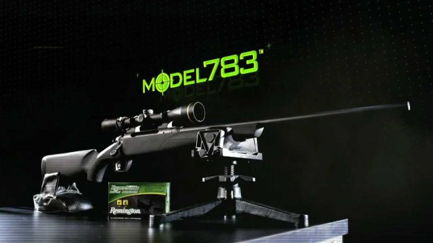 Remington Model 783 | Get These American Hunting Rifles For Your 2017 Hunting Trips