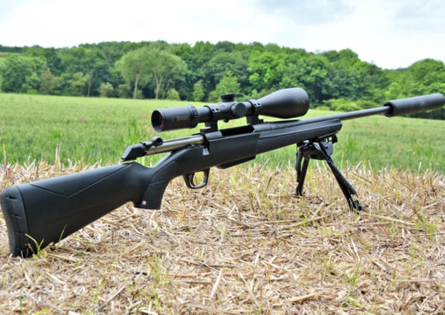 Winchester XPR | Get These American Hunting Rifles For Your 2017 Hunting Trips