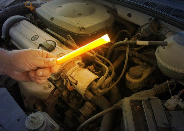 Fire, Light and Heat | Items You Need To Include In Your Emergency Car Survival Kit