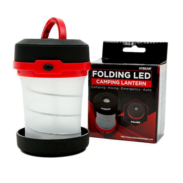 Flashlight and Other Light Sources | Learn How To Create Your Own Survival Kit