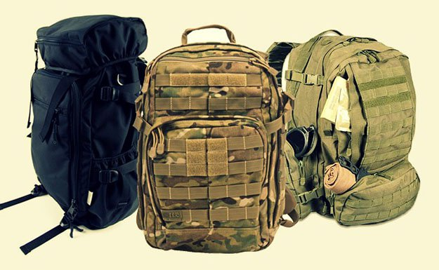 Decide About the Kind of Kit You Will Be Using | Learn How To Create Your Own Survival Kit