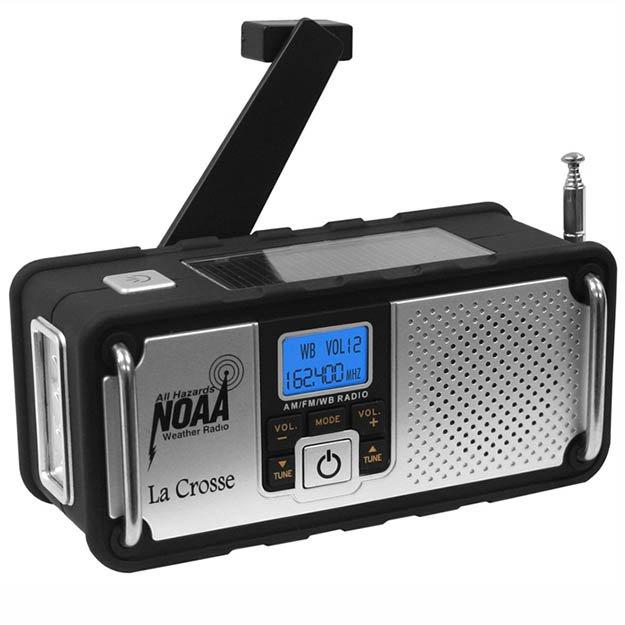 Radio and Communication   Learn How To Create Your Own Survival Kit