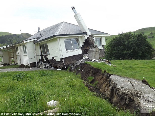 Know your risk | Earthquake Preparedness Tips For Homeowners | Get Out Alive