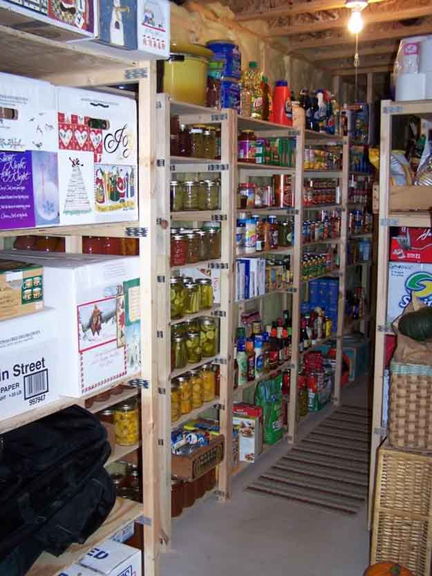 Start Your Food and Water Stockpile | How To Prepare For Natural Disasters