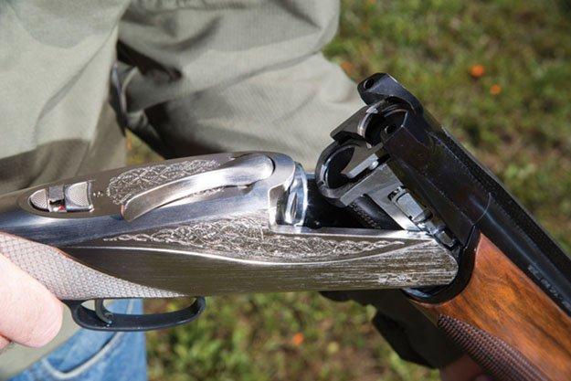 Benelli 828U | Innovative Italian Hunting Gun