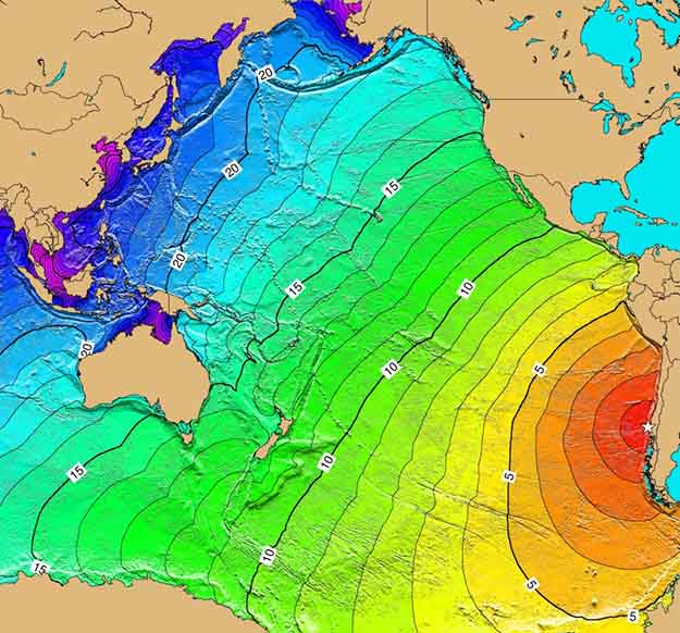 Valdivia Earthquake   Natural Disasters Across The Globe You Need To Know About