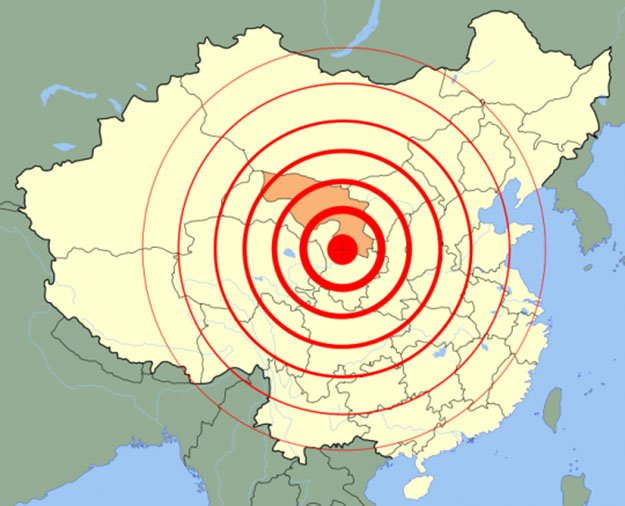 1556 Shaanxi Earthquake   Natural Disasters Across The Globe You Need To Know About