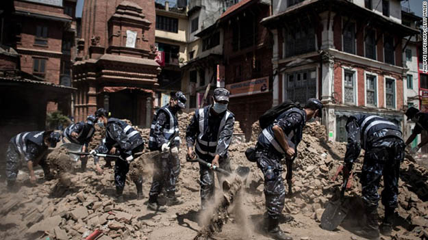2015 Nepal Earthquake | Natural Disasters Across The Globe You Need To Know About