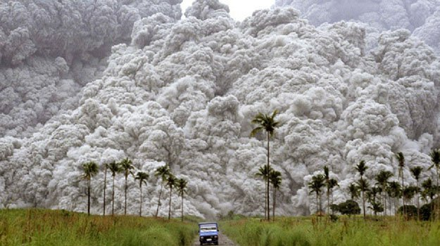 Natural Disasters Across The Globe You Need To Know About
